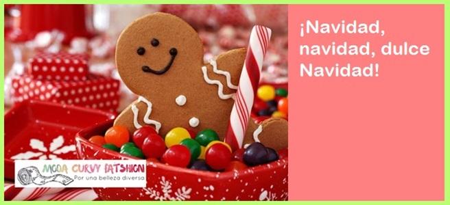 Navidad, navidad, dulce Navidad….